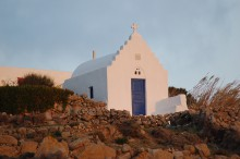 Mykonos Churches 2
