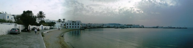 MYKONOS ORD PORT